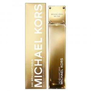 24k Briliant Gold Michael Kors
