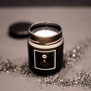 Αρωματικό κερί Cinnamon