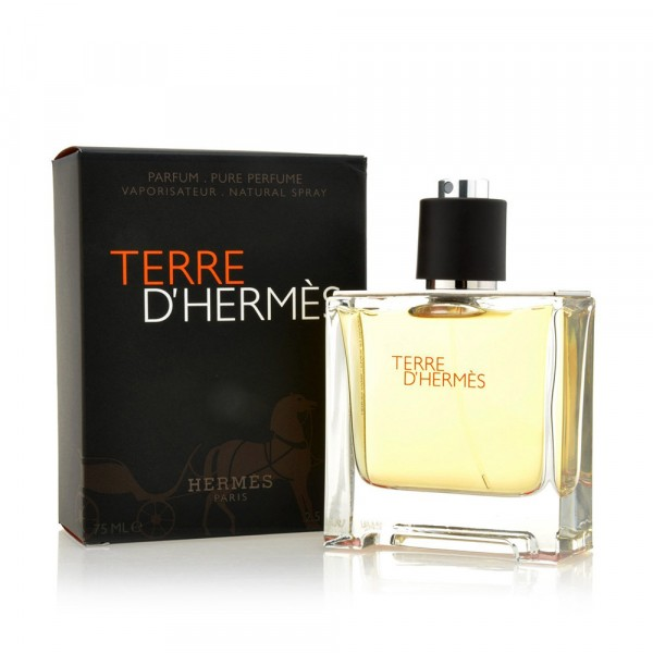 Type Terre D'Hermès