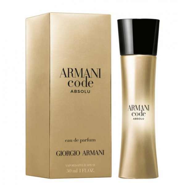 Armani Code Absolu Woman